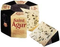Saint agur - in Kaas