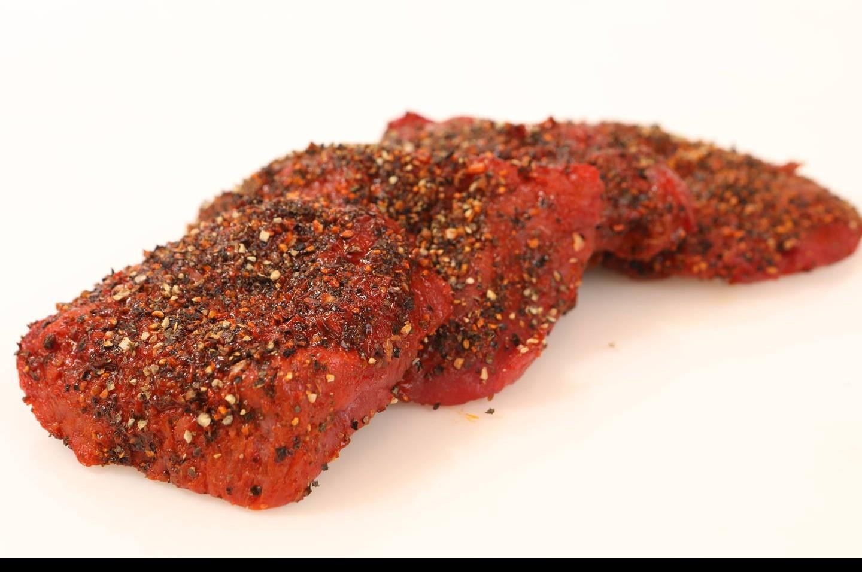 Argentijnse chili steak