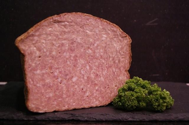 Saté gehakt - in Kaas & Vleeswaren & Tapas