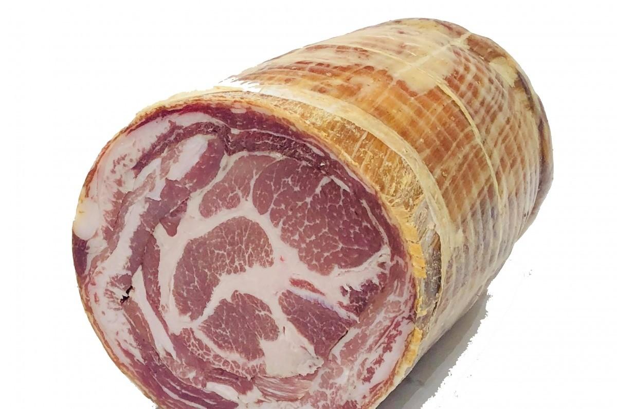 Pancetta - in Kaas & Vleeswaren & Tapas