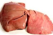 Gekookte Lever - in Kaas & Vleeswaren & Tapas