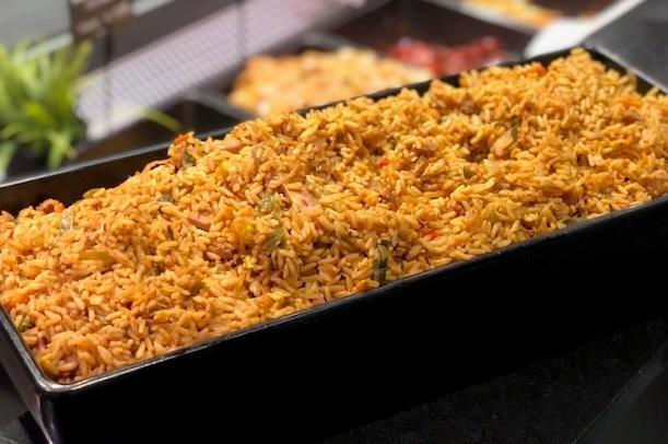 Nasi - in Verse kant- en -klaar maaltijden