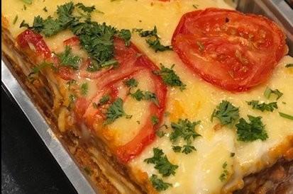 Lasagne - in Verse kant- en -klaar maaltijden