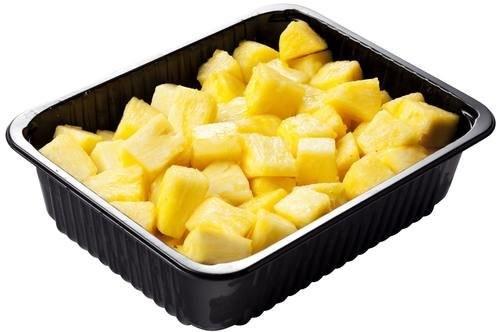 Verse Ananas gesneden