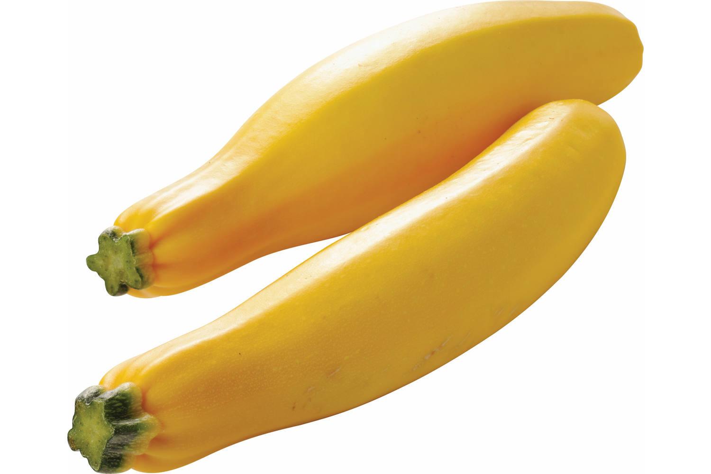 Courgette Geel - in Groente
