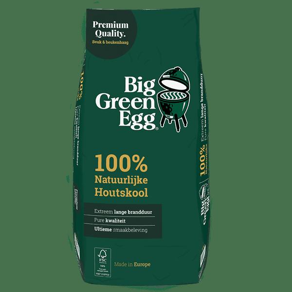 BGE Organic Charcoal 9 kg