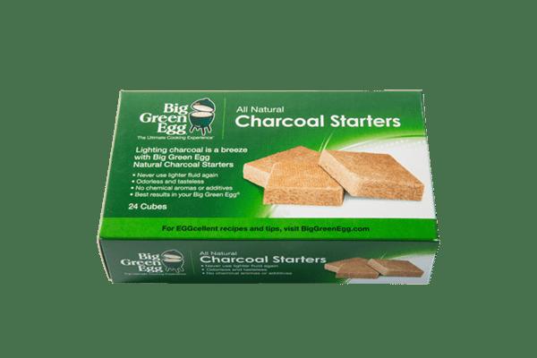 BGE Charcoal starters