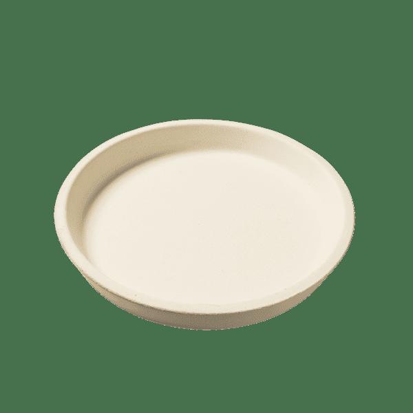 BGE Deep dish baking stone