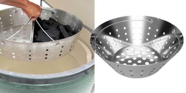 BGE Fire bowl XL