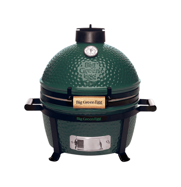 BGE Minimax incl carier - in Barbecues